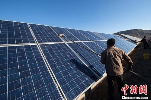 多省电改试点方案获批 售电业务向社会资本开放